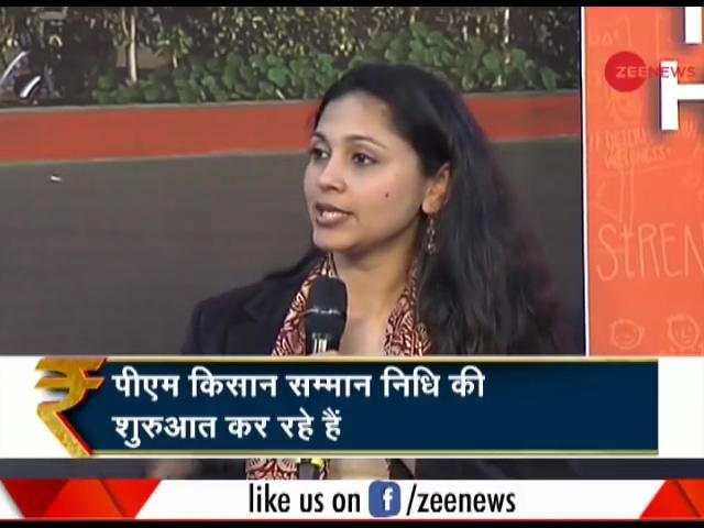 Zee Media Budget Special
